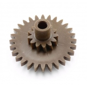 Water pump gear Z 28/13 Rotax, MONDOKART