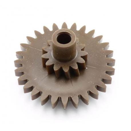 Engrenage pompe à eau Z 28/13 Rotax, MONDOKART, kart, go kart