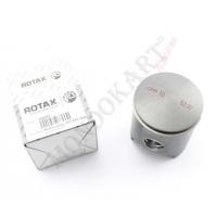 Piston avec segment originale Rotax