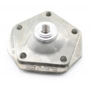 Insert Combustion chamber Rotax, MONDOKART, Cylinder Rotax MAX