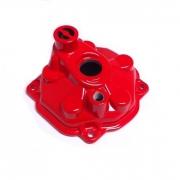 Coperchio testa Rosso Rotax, MONDOKART, Cilindro Rotax MAX
