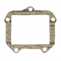 Gasket reed valve for Rotax