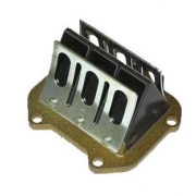 Pacco lamellare completo Rotax, MONDOKART, Cilindro Rotax MAX