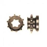 Engine Sprocket Pinion Engines OK - OKJ, MONDOKART, Crankcase