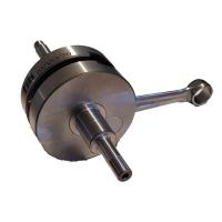 Crankshaft complete TM 60cc Mini 05 / VO / 20 -1-