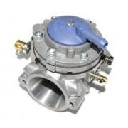 Carburatore Tillotson HL-397B, MONDOKART, Pacco lamellare EKA