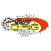 Etiqueta Van CRG 120cm x 70cm, MONDOKART, kart, go kart