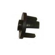 Support thermostat Rotax, MONDOKART, Cylinder Rotax MAX