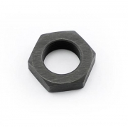 Hexagonal nut M20x1,5 Din 936 clutch Rotax, MONDOKART, Clutch