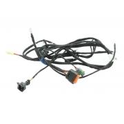 Wiring Rotax Evo II, MONDOKART