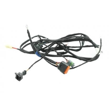 Wiring Rotax Evo II, mondokart, kart, kart store, karting, kart