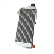 Radiator Rotax Complete, MONDOKART, Radiator Rotax MAX