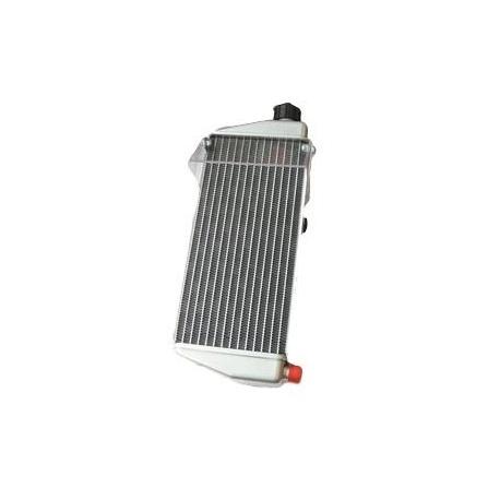 Radiatore Rotax Completo, MONDOKART, kart, go kart, karting