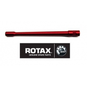 Red Frame Radiator Rotax, MONDOKART