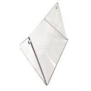 Schermo plexiglass Radiatore Rotax Micro, MONDOKART