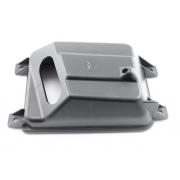 Body intake silencer Rotax, MONDOKART, Air filter Rotax MAX