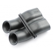 Intake silencer tube Rotax, MONDOKART, Air filter Rotax MAX