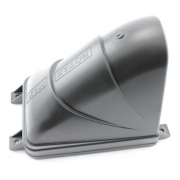 Body intake silencer on up Rotax, MONDOKART, Air filter Rotax
