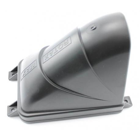 Body intake silencer on up Rotax, mondokart, kart, kart store