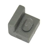 Rubber muffler support Rotax EVO
