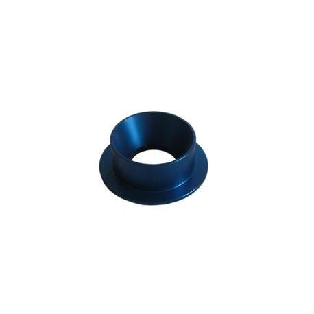 Reduccion Escape Azul Rotax Mini 19mm, MONDOKART, kart, go