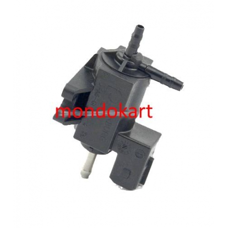 Power valve control Rotax EVO - DD2, mondokart, kart, kart