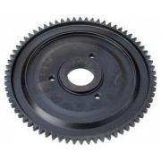 Starter clutch gear sprocket ORIGINAL Rotax, MONDOKART