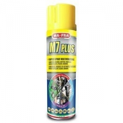 M7 plus - WD-40 - large pack 500ml, MONDOKART, Cleaners