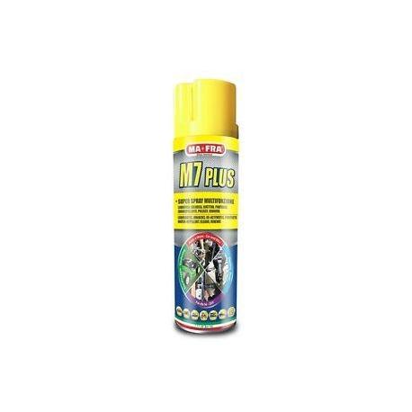 Spray M7 plus - WD-40 - 500 ml, MONDOKART, kart, go kart