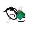 Boitier Electronique / Bobine Vert Vortex DVS (avec limiteur)