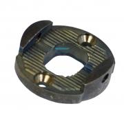 Caster plate support A lower Sniper CRG, MONDOKART, Sniper