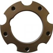 Flange Brake Disc V05 (VEN05) Rear CRG, MONDOKART, Rear Brake