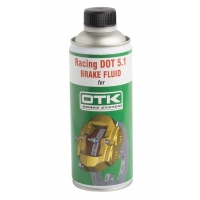 Oil DOT 5.1 S Brake Fluid Tonykart NEW