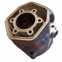 Cylinder hexagonal complete Pavesi