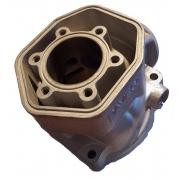 Cylinder hex chrome Pavesi, MONDOKART, Cylinder & Piston PAVESI
