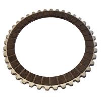Disque Embrayage (les deux côtés coupés) Pavesi