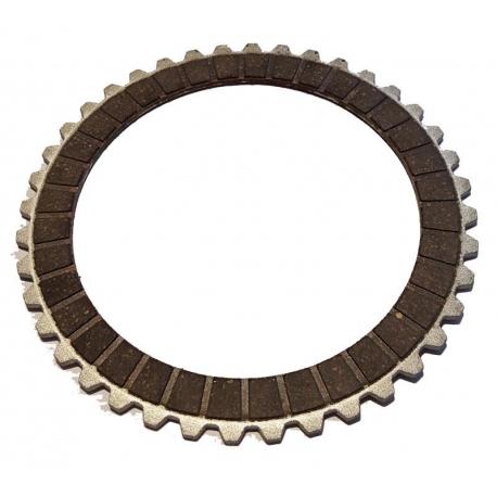 Sintered plate clutch (both sides trimmed) Pavesi, mondokart