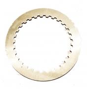 Disc smooth inner clutch (aluminum) Pavesi valve, mondokart