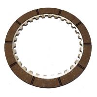 Disco Embrague Adornado Interna (aluminio con guarnición sólo desde un lado) Pavesi Valvula