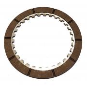 Disco frizione guarnito interno (alluminio guarnito solo da un