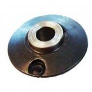 Excentrique bague neutre 8mm 23/0 degrés BirelArt, MONDOKART
