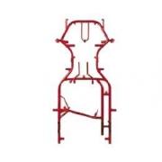 Telaio Mod. L28C-Y BirelArt Easykart 60cc, MONDOKART, Telaio e