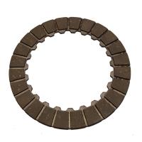Disc interne Garnished Kupplung (Aluminium garniert nur von einer Seite) Pavesi Ventil zuerst