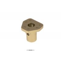 Soporte Volante Aluminio - 6 agujeros OTK TonyKart NEW!