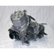 Motor KZ Revised Pavesi, MONDOKART, Used engines