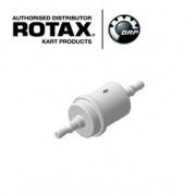 Filtro Benzina Rotax, MONDOKART, Valvola scarico Rotax MAX