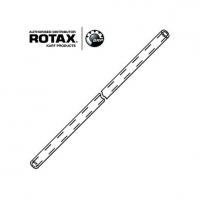 Benzinleitung Rotax - 2,50 Meter