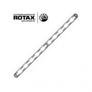 Gasoline Rotax Tube - 2.50 meters, MONDOKART, Air filter Rotax