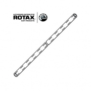 Gasoline Rotax Tube - 2.50 meters, mondokart, kart, kart store