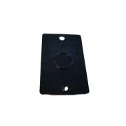 Tappo Membrana Pompa V05 / V04 CRG, MONDOKART, Pompa Freno CRG